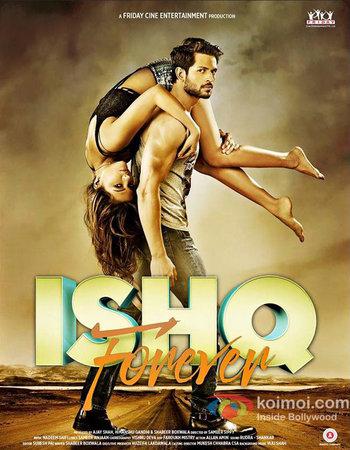 Ishq Forever (2016) Hindi