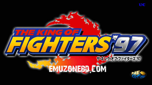 the-king-of-fighters-97-download