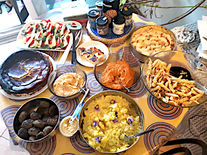 Diät für Menschen mit Essangst