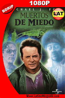 Muertos de Miedo (1996) Latino HD BDRIP 1080P - 1996
