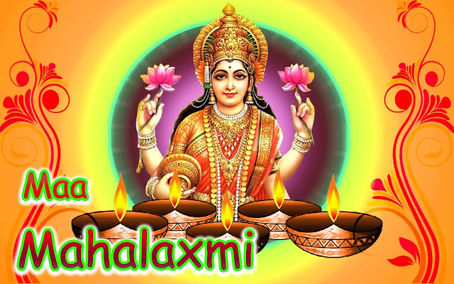Best Maa Lakshmi  Wallpaper