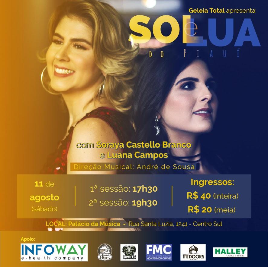 4bf239029fe1e Agenda Cultural de Teresina  Sol e Lua do Piauí - Palácio da Música ...