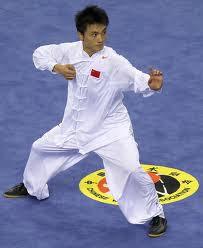 Sejarah Wushu : sejarah, wushu, Dunia, Global:, Sejarah, Wushu