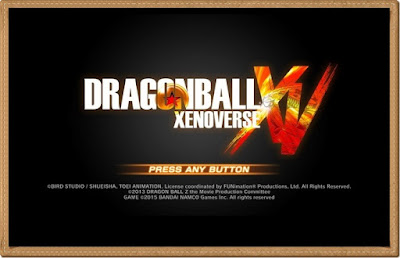 Dragon Ball Xenoverse PC Games