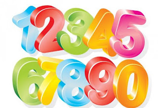 معنى الأرقام العربية