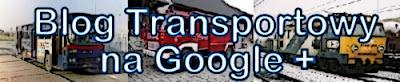 Blog Transportowy w Google +