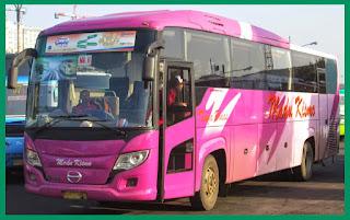 Cari Nomor Telepon Agen Bus Madu Kismo