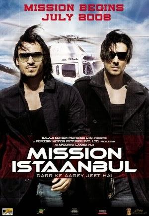 Download Films Mission Istaanbul: Darr Ke Aagey Jeet Hai! (2008) DVDRip