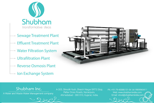 Sewage Treatment Equipment – Indian Manufacturers, Suppliers and Exporters