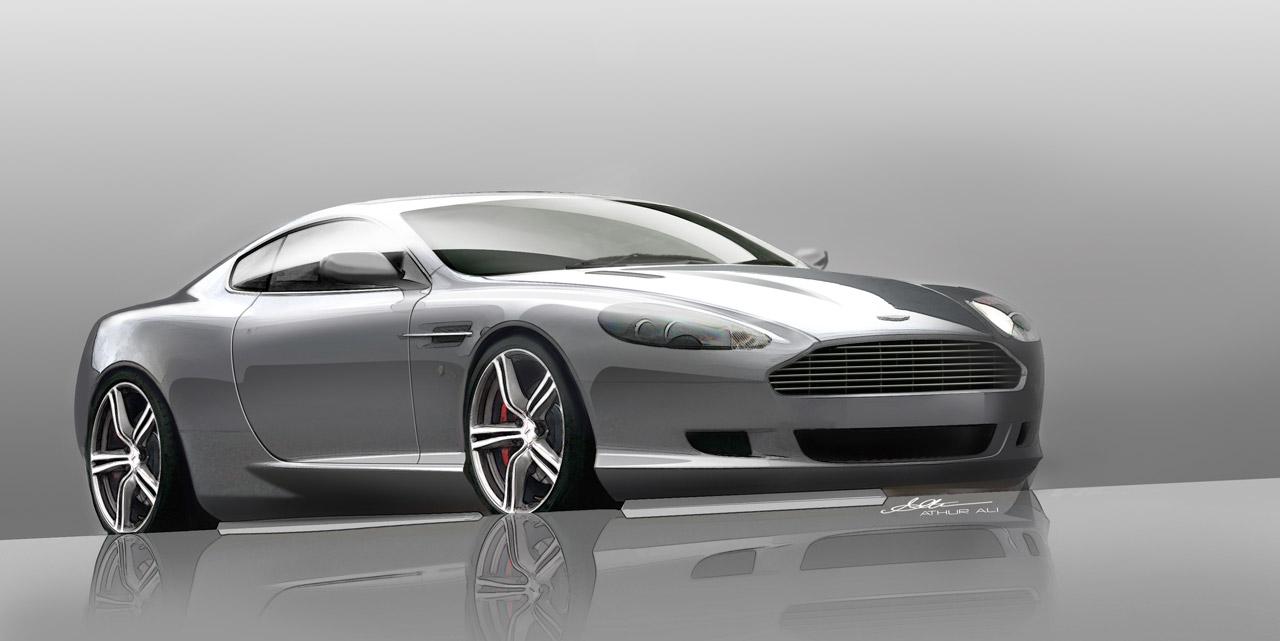 sport cars concept cars cars gallery aston martin db9. Black Bedroom Furniture Sets. Home Design Ideas