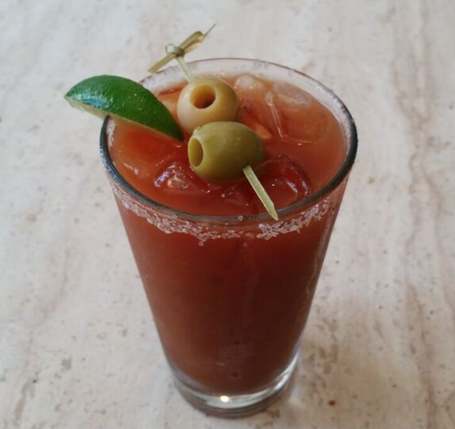 The Alfond Inn 5 Bloody Mary Weekends 11am 2pm Only