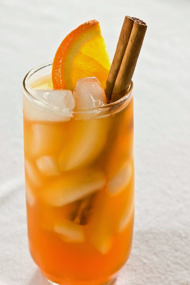 Como adelgazar con la naranja agria