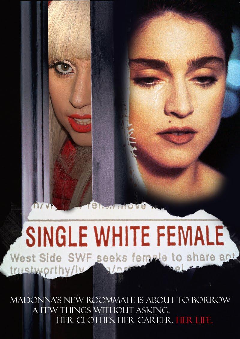 Single white females dating