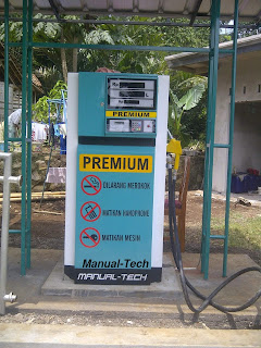 agen pom mini manual tech