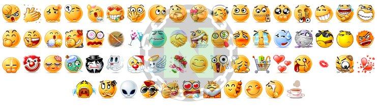 download emoticons grandes