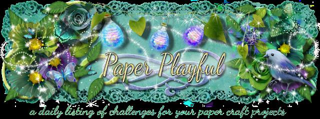 Paper Playful