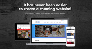 Diginex is a powerful WordPress theme for magazine or viral blog