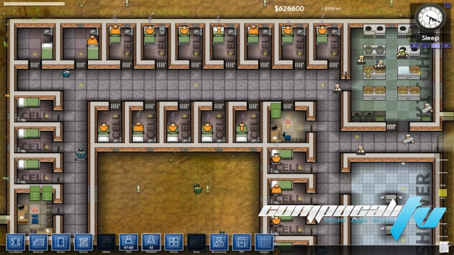 Prison Architect PC Full