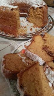cake leger et bon réalisé par Larson Laura