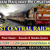 Indian Railway Recruitment 2016, 10th, 12th Class Or ITI Pass : Apply Now