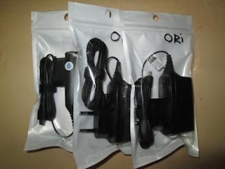 charger Nokia AC-6E original