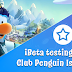 ¡Empieza la prueba beta de Club Penguin Island!