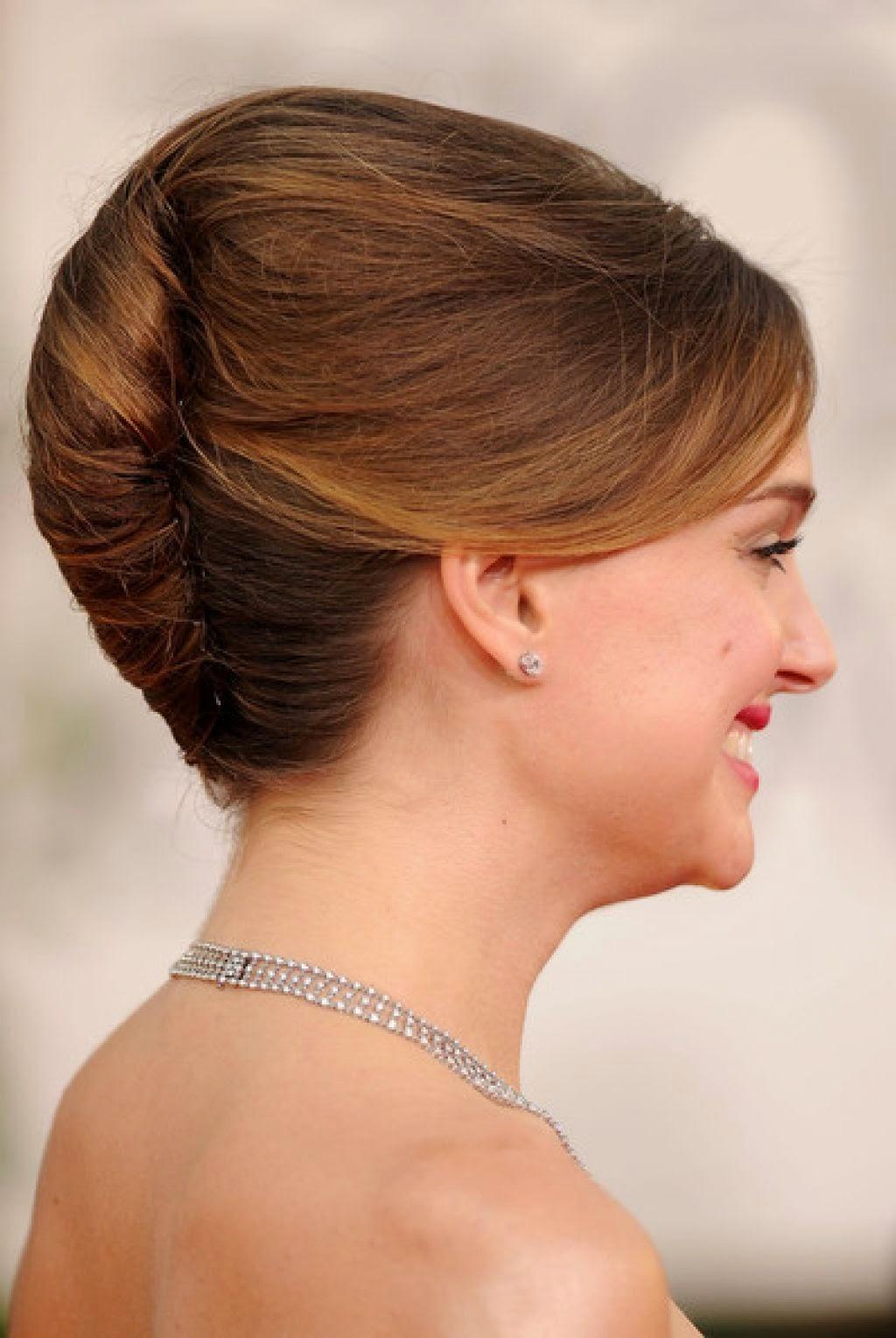 French Twist Braids The Haircut Web