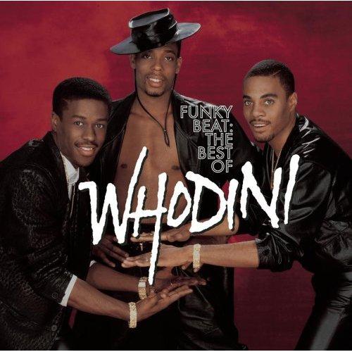 Old School Rap: Whodini, Big Daddy Kane, Afrika Bambaataa