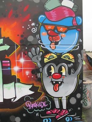 Graffiti News 13 Graffiti Cartoon Characters