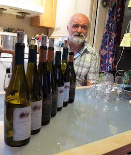 Meldville Wines with Derek Barnett