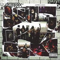 [2005] - Alive 2 [Live]