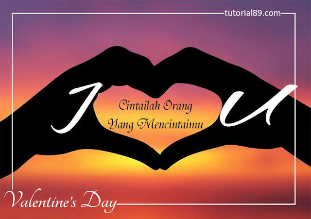 Mencintaimu bukan berarti menyerahkan kesucianku koleksi kartu ucapan valentine's day terbaru