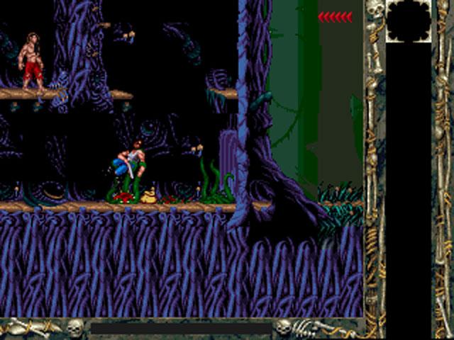 Blackthorne Captura de pantalla 8