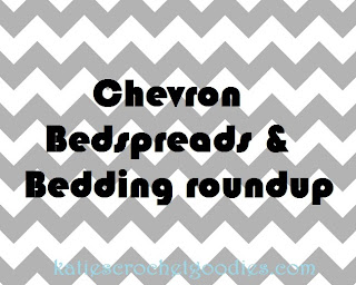 chevron bedspreads and bedding
