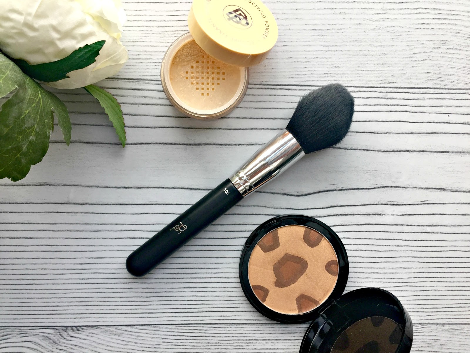 Primark PS Pro Makeup Brushes