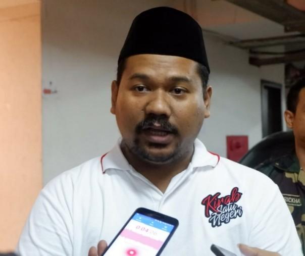 Acara Kirab Satu Negeri di Pekanbaru Dihadiri 'Teman Jokowi', Ini Kata GP Anshor Riau