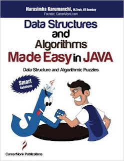 2 Practical Data Structure, Algorithm, and Design Interview Questions from Investment Bank