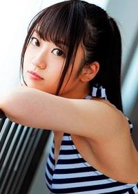 Actress Ichika Kasagi