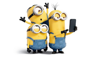 Funny Minions Desktop HD Wallpapers