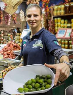Cosmofood: il futuro della gastronomia è a Vicenza