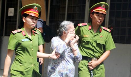 australian woman death sentence vietnam