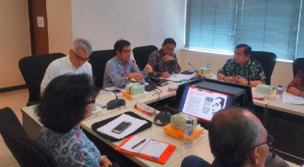 Percepat Rehabilitasi & Rekonstruksi di NTB, Masyarakat Jangan Sebar Hoax
