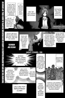 Download Tokyo Ghoul re Chapter 135 Bahasa Indonesia