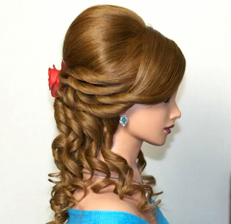 Astounding My Hair Style Prom Hairstyles For Long Hair Short Hairstyles For Black Women Fulllsitofus