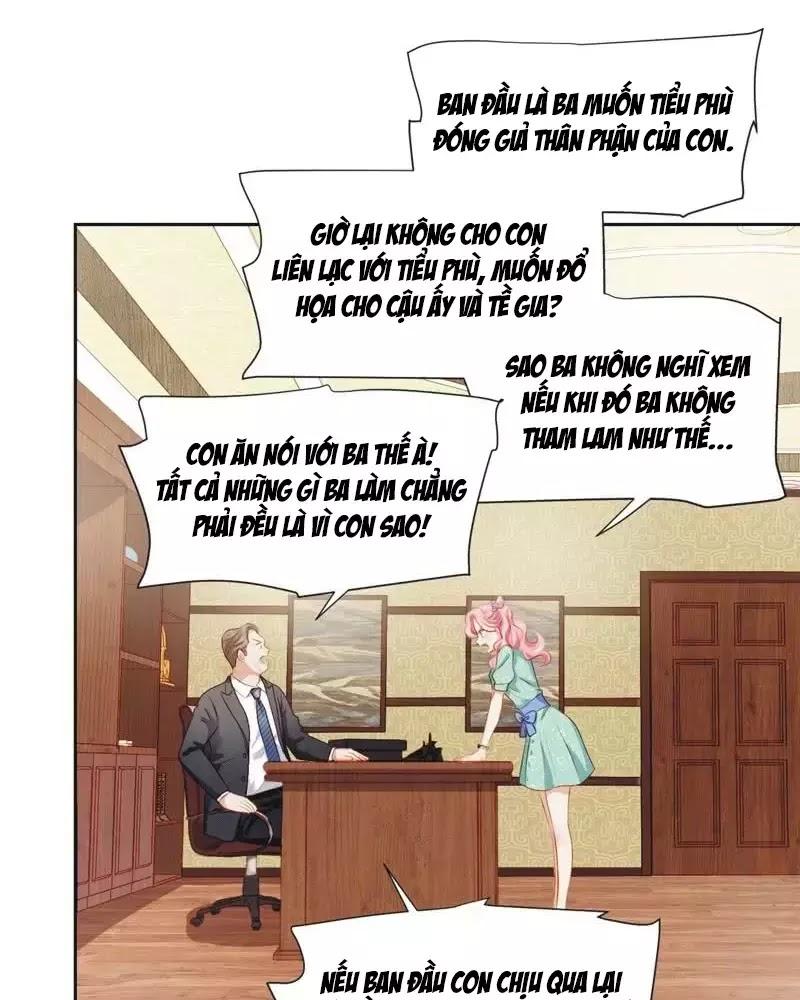Khi Trá Luyến Nhân chap 49 - Trang 25