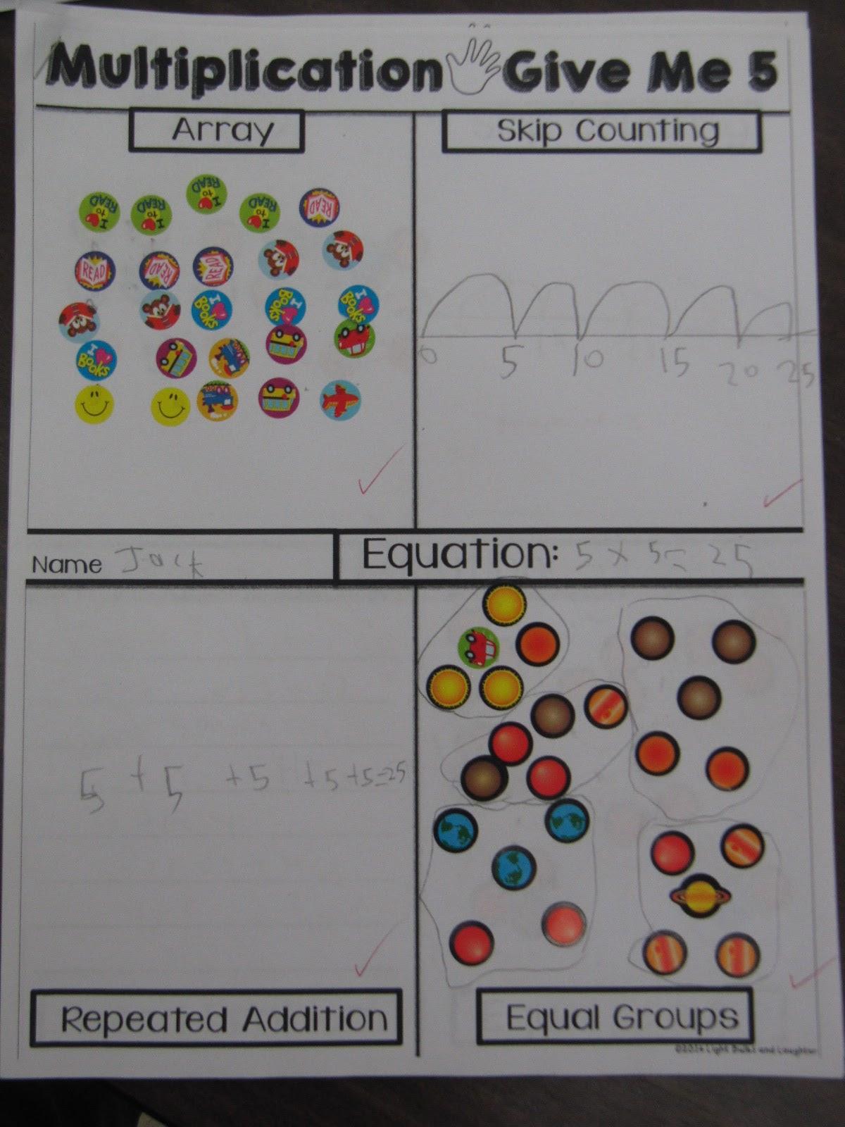 Mrs Squire S Grade 3 Class 3s Math