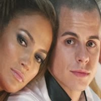 Jennifer Lopez wants to relax with her ex-boyfriend Casper