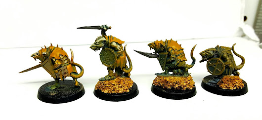 Stabash Moulder Clan lurch from the shadows