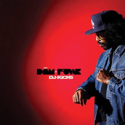 Dâm-Funk – DJ-Kicks