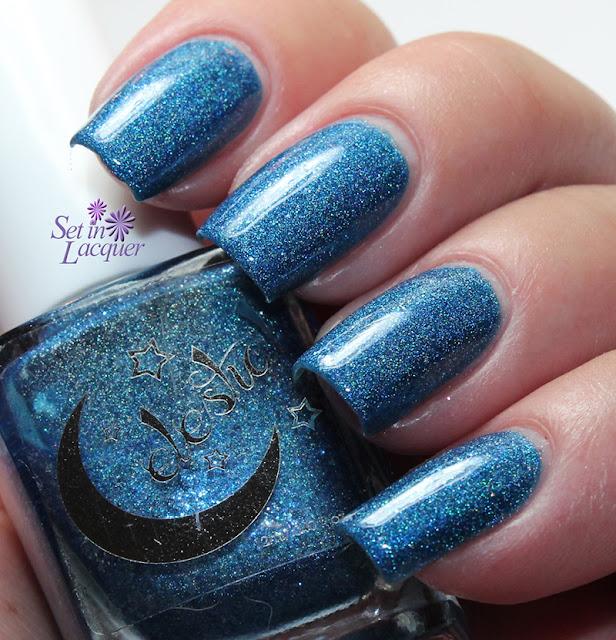 Celestial Cosmetics - Limited Edition November 2014